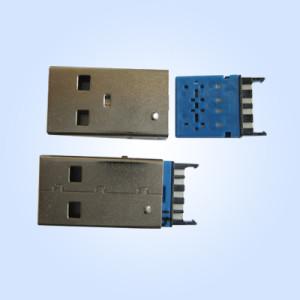 USB JACK HL-USB007
