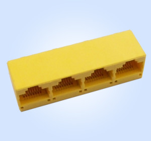 HL5202 1X4 8P