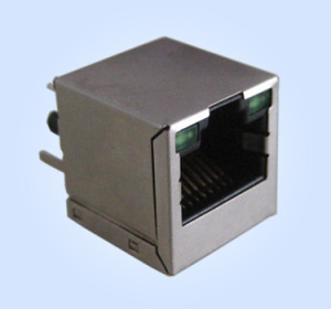 HL5203S 1X1 8P LED