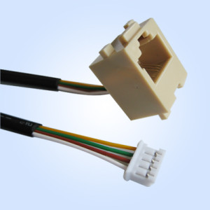Wired Jack 641D