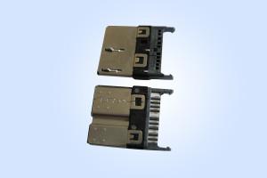 USB JACK HLUSB006